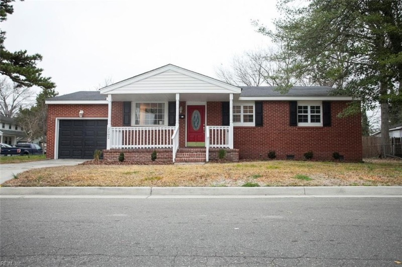 Photo 1 of 9 residential for sale in Norfolk virginia
