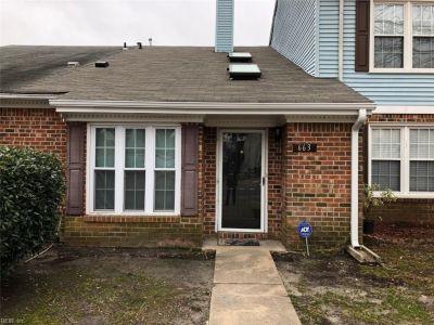 property image for 663 Holloman Drive HAMPTON VA 23666