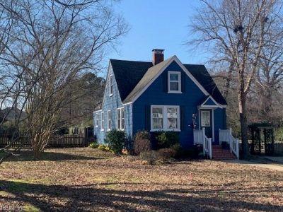 property image for 81 Alleghany Road HAMPTON VA 23661