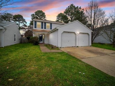 property image for 1119 Mill Lake Quarter  CHESAPEAKE VA 23320