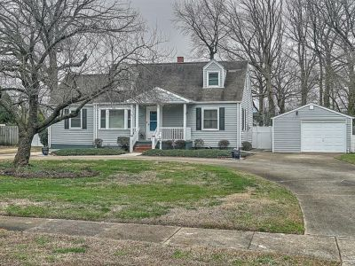 property image for 1519 Eagle Avenue NORFOLK VA 23518