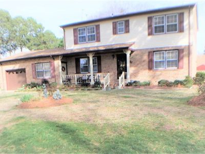 property image for 3613 Hermitage Drive PORTSMOUTH VA 23703