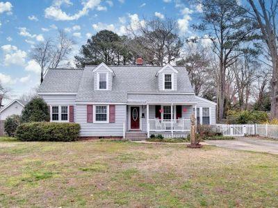property image for 106 Nelson Drive NEWPORT NEWS VA 23601