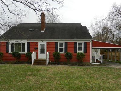 property image for 136 Cambridge Place HAMPTON VA 23669