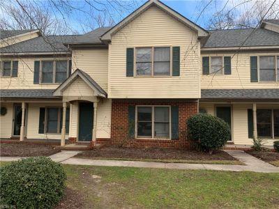 property image for 22 Hollis Woods Drive HAMPTON VA 23666