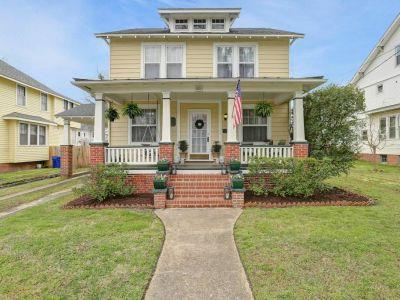property image for 425 Florida Avenue PORTSMOUTH VA 23707
