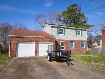 property image for 8 Chipanbeth Court HAMPTON VA 23669