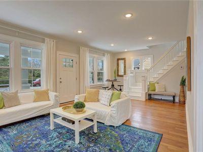 property image for 14 Claremont Avenue HAMPTON VA 23661