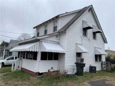 property image for 1016 22nd Street NEWPORT NEWS VA 23607