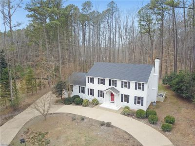 property image for 109 Claremont  JAMES CITY COUNTY VA 23185