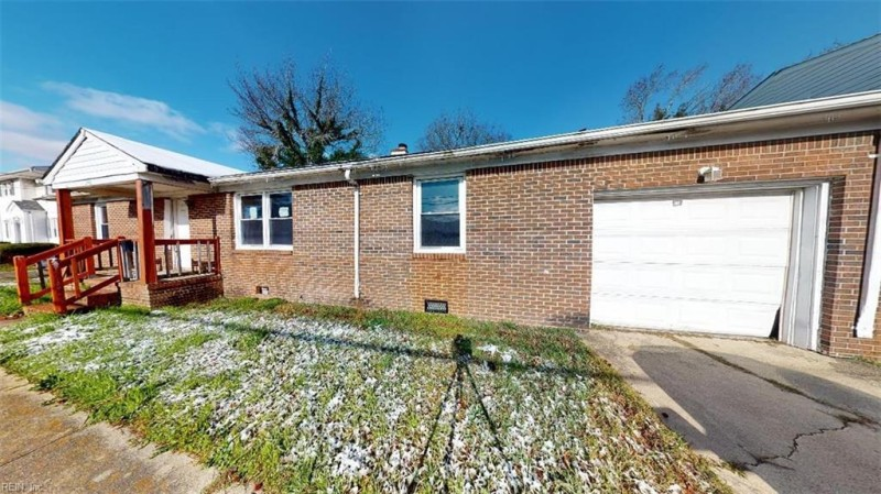 Photo 1 of 50 residential for sale in Norfolk virginia