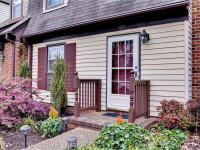property image for 105 Sloane Place NEWPORT NEWS VA 23606
