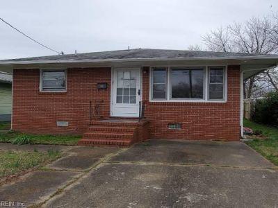 property image for 902 37th Street NEWPORT NEWS VA 23607