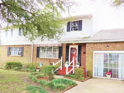 property image for 113 Filbert Street NORFOLK VA 23505