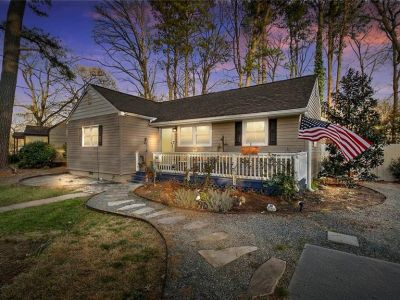 property image for 8254 Redwood Circle NORFOLK VA 23518