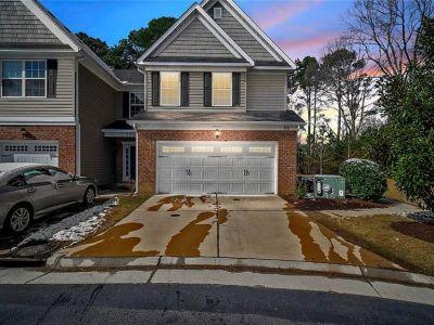 property image for 33 Frazier Court HAMPTON VA 23666