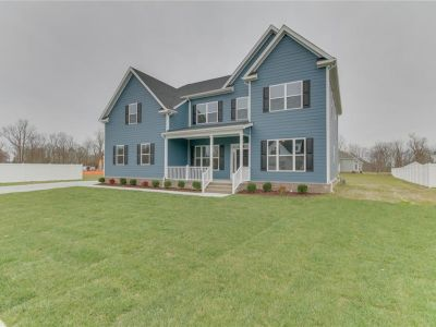 property image for 4108 Colbourn Drive SUFFOLK VA 23435