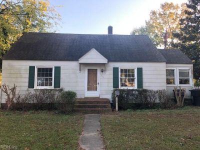 property image for 115 Kansas Avenue PORTSMOUTH VA 23701