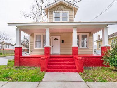 property image for 2016 Richmond Avenue PORTSMOUTH VA 23704