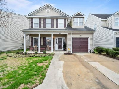 property image for 4018 River Breeze Circle CHESAPEAKE VA 23321