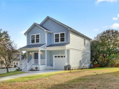 property image for 2613 Pretty Lake Avenue Avenue NORFOLK VA 23518