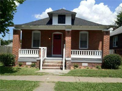 property image for 1705 Atlanta Avenue PORTSMOUTH VA 23704