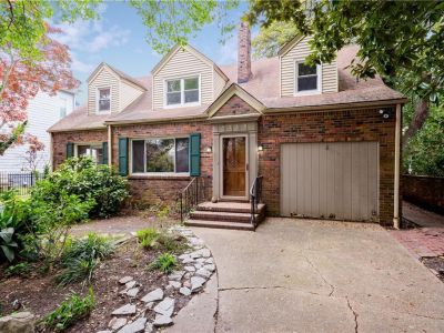 property image for 5115 Studeley Avenue NORFOLK VA 23508