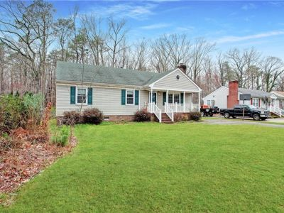 property image for 572 Denver Avenue CHESAPEAKE VA 23322