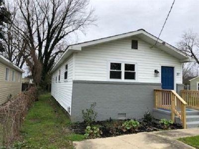 property image for 317 Mary Street HAMPTON VA 23664