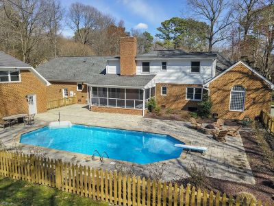 property image for 109 Flag Creek Road YORK COUNTY VA 23693