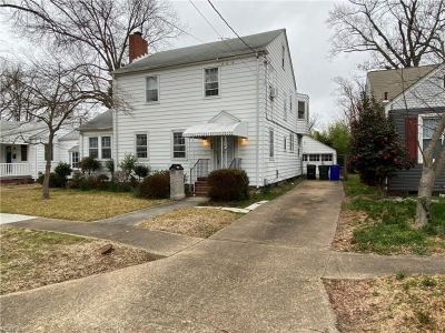 property image for 140 W Lorengo Avenue NORFOLK VA 23503