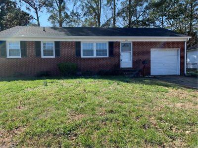 property image for 212 Clemwood Parkway HAMPTON VA 23669