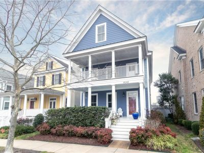 property image for 4640 Pleasant Avenue NORFOLK VA 23518