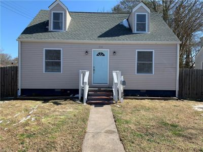 property image for 214 Brightwood Avenue HAMPTON VA 23661