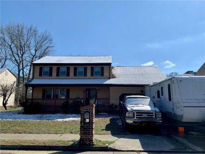 property image for 316 Riverside Drive HAMPTON VA 23669