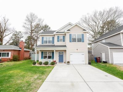 property image for 1323 Lilac Avenue CHESAPEAKE VA 23325