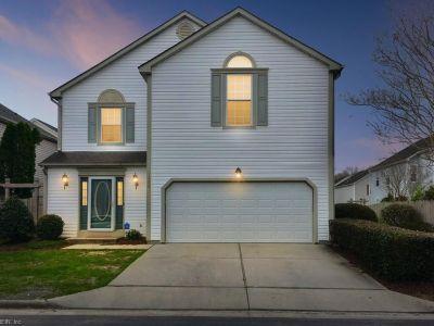 property image for 1600 Stillwood Street CHESAPEAKE VA 23320