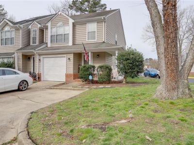 property image for 4 Treebark Place HAMPTON VA 23666