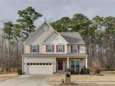 property image for 3916 Grand Isle Drive CHESAPEAKE VA 23323
