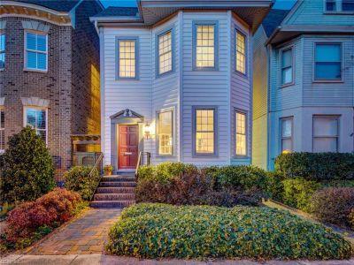 property image for 424 FAIRFAX Avenue NORFOLK VA 23507