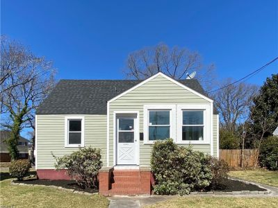 property image for 4700 Krick Street NORFOLK VA 23513