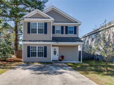 property image for 1920 Oliver Avenue CHESAPEAKE VA 23324