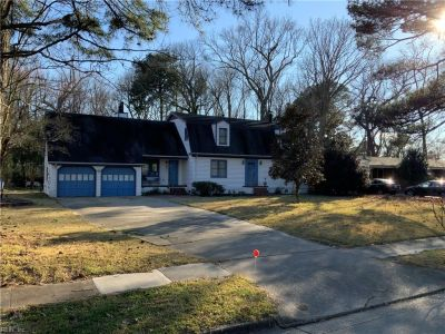 property image for 6267 Taylor Drive NORFOLK VA 23502