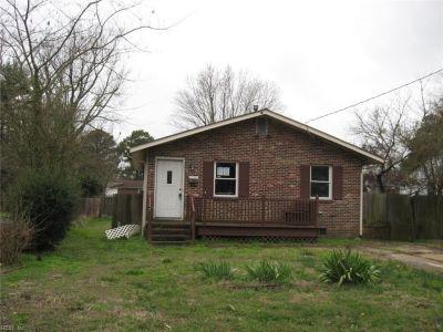 property image for 407 Institute Drive HAMPTON VA 23663