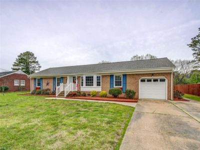 property image for 5204 Askew Road CHESAPEAKE VA 23321