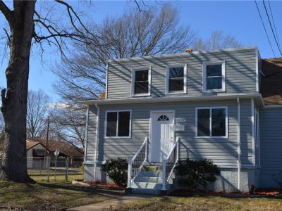 property image for 4700 Woolsey Street NORFOLK VA 23513