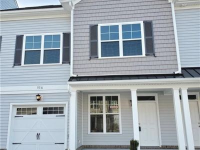 property image for 308 Sikeston Lane CHESAPEAKE VA 23322