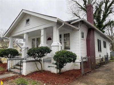 property image for 2605 Ruffin Way NORFOLK VA 23504