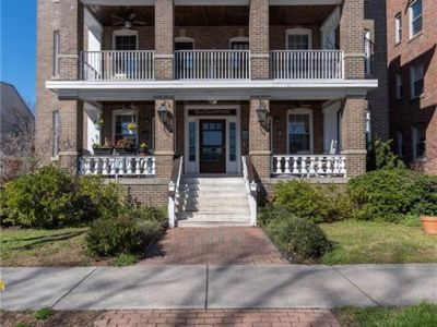 property image for 1311 Colonial Avenue NORFOLK VA 23517