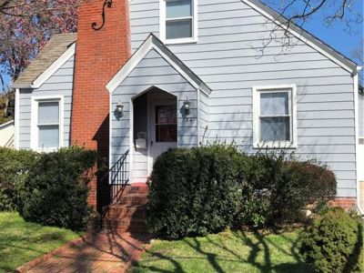 property image for 134 Gilpin Avenue NORFOLK VA 23503